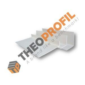 Γωνία εξωτερική για πάνελ - Theoprofil.com