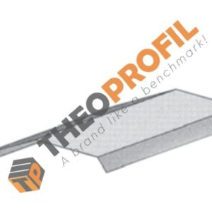 μαχιάς για τραπεζοειδή πάνελ οροφής - Theoprofil.com