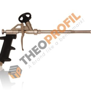 πιστόλι αφρού πολυουρεθάνης - Theoprofil.com