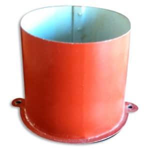 Ποτήρι υδρορροής - Theoprofil.com