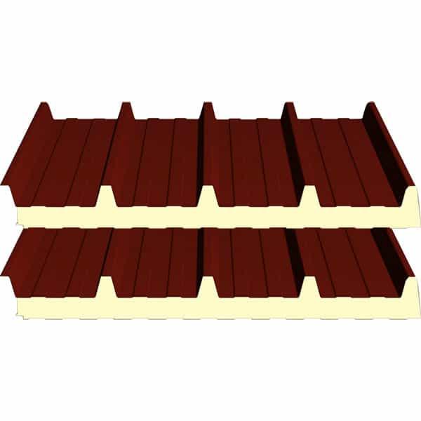 Πάνελ οροφής τραπεζοειδές