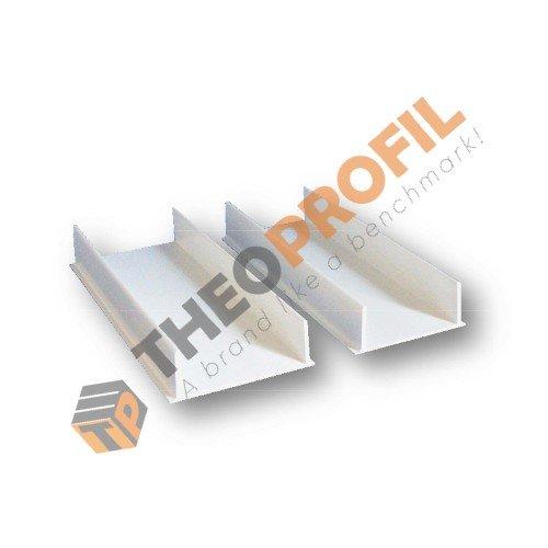 Στρωτήρας συμμετρικός βαρέως τύπου - Theoprofil.com