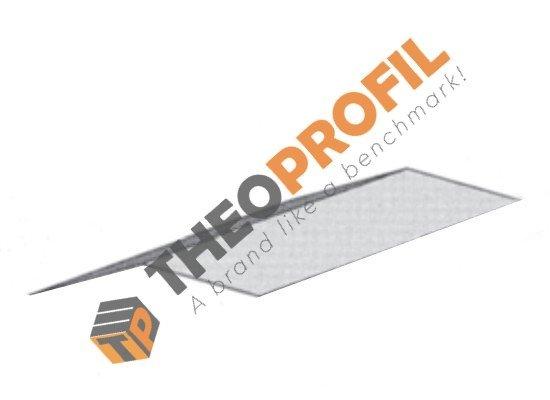 Υπομαχιάς πάνελ οροφής - Theoprofil.com